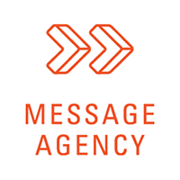 Message Agency logo