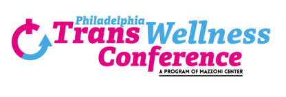 Philadelphia Trans Wellness Conference Logo