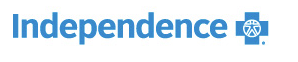 Logo for Independence Blue Cross