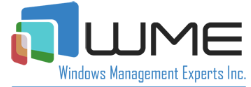 Logo for Windows Management Experts